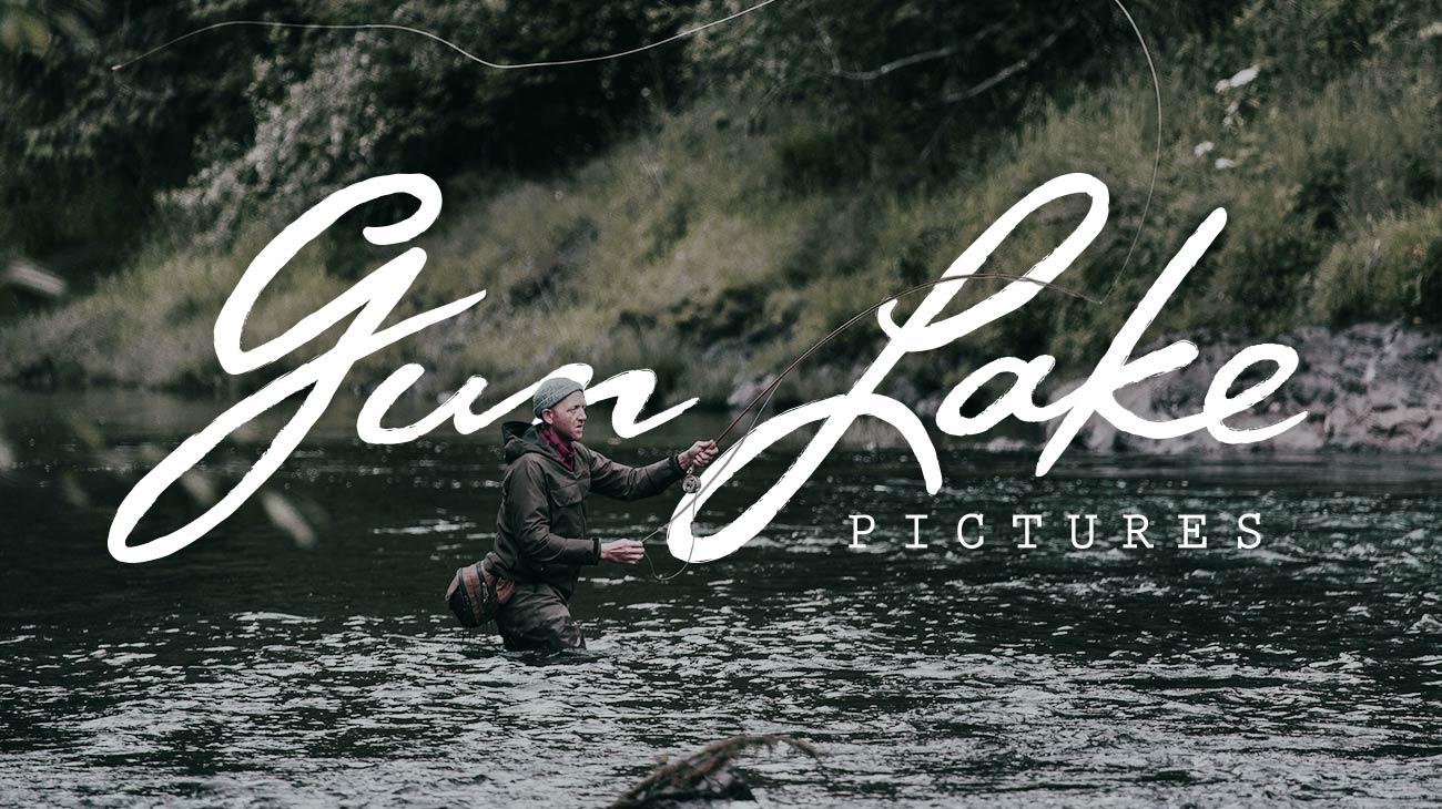 Gun Lake Pictures - Angus Wong Designer