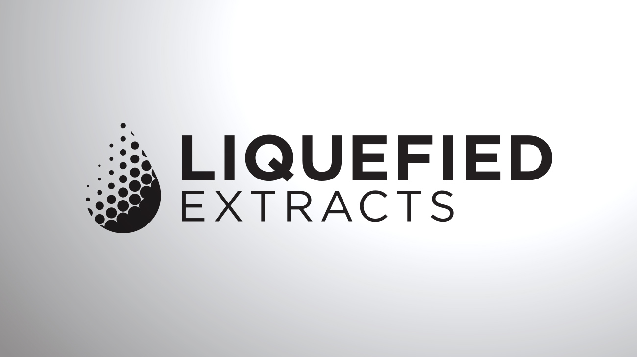 Liquefied Extracts - Angus Wong Designer