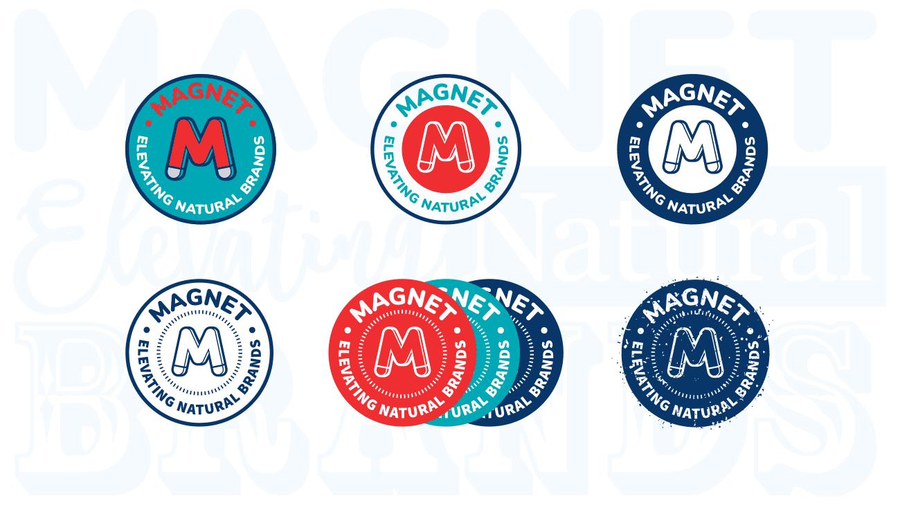 Magnet Naturals Vancouver - Angus Wong Design