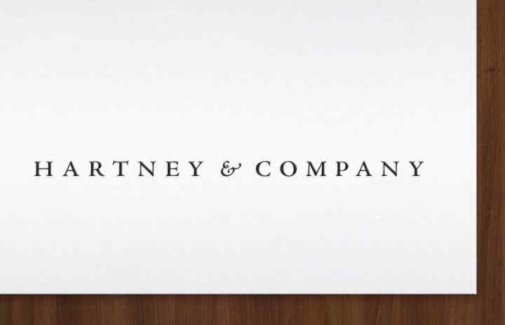 Hartney & Company - Angus Wong Designer