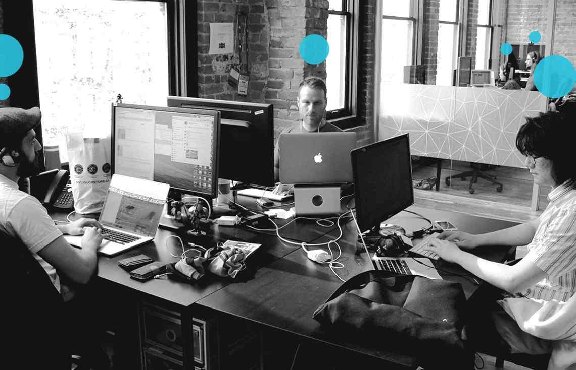 Appnovation Technologies - Angus Wong Designer